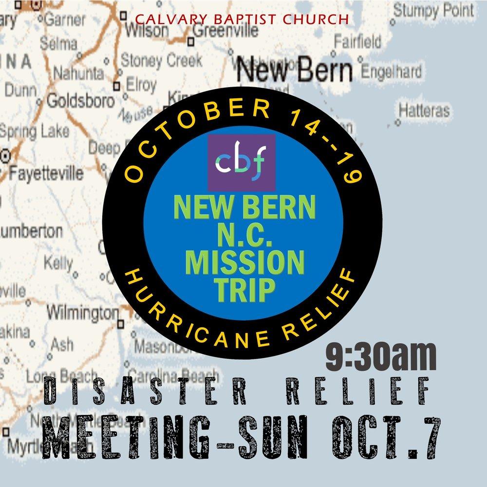 NewBern Mission trip 100618.jpg