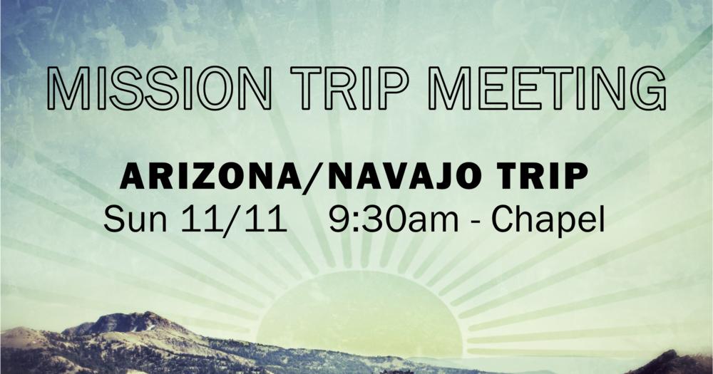 Mission Trip Mtg navajo  facebook link 103018.png