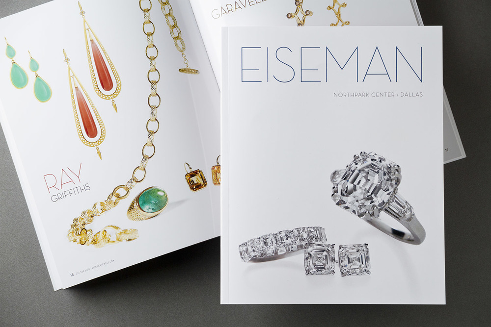 Eiseman Jewels Catalog