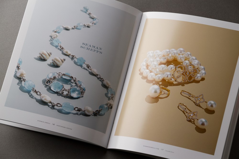 2013 Eiseman Jewels Catalog Spread 2
