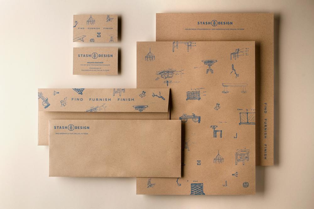 Desert storm paper