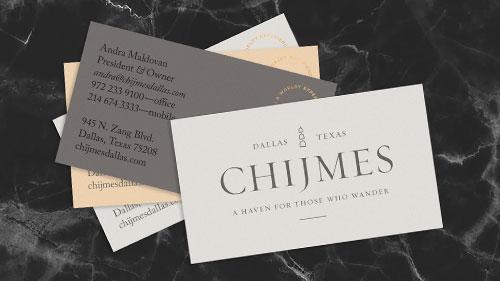 A New Dallas Destination: Banowetz Helps Put CHIJMES on the Map