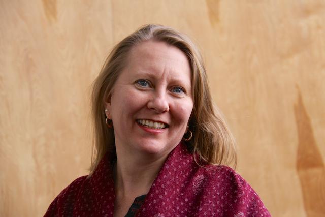 Jill Forger