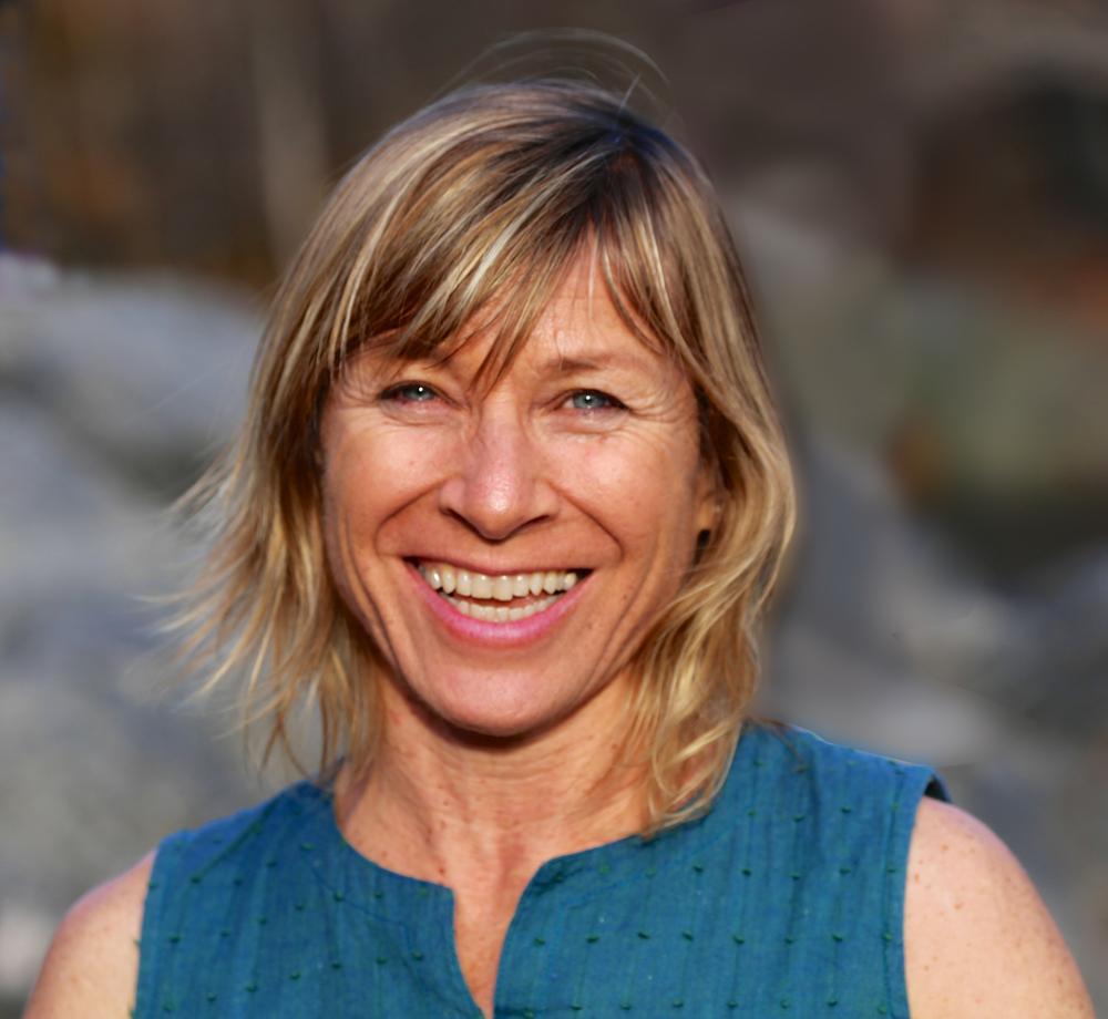 Carolyn Christie