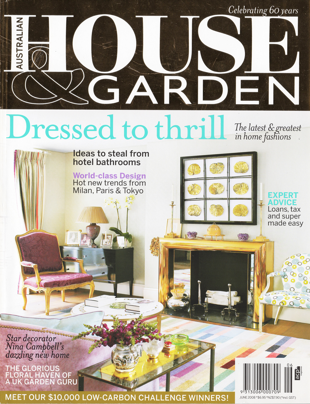 House & Garden June 2008 cover (Mittagong).jpg