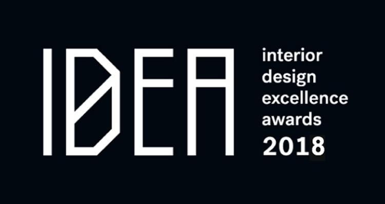 2018 EAT DRINK DESIGN DESIGN AWARDS   SHORTLIST - Retail Design: Christopher Hanna   SHORTLIST - Restaurant Design: Rosetta Ristorante