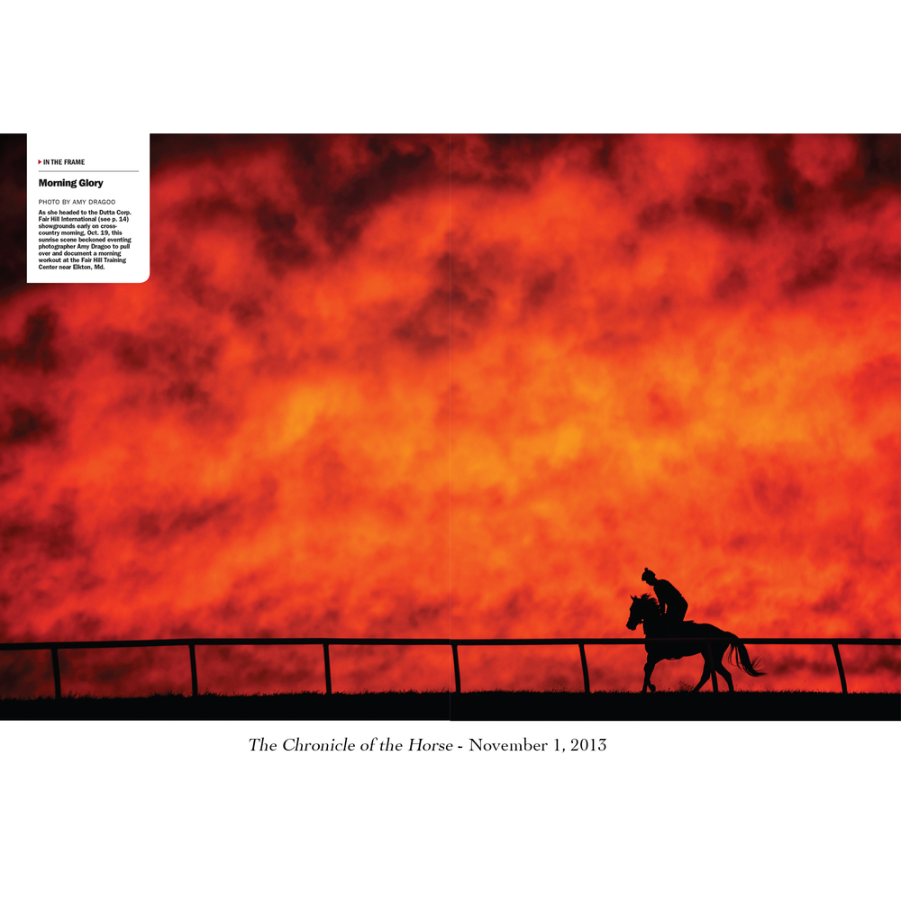 See how my images and video are used in print, online by clients for editorial and commercial applications.