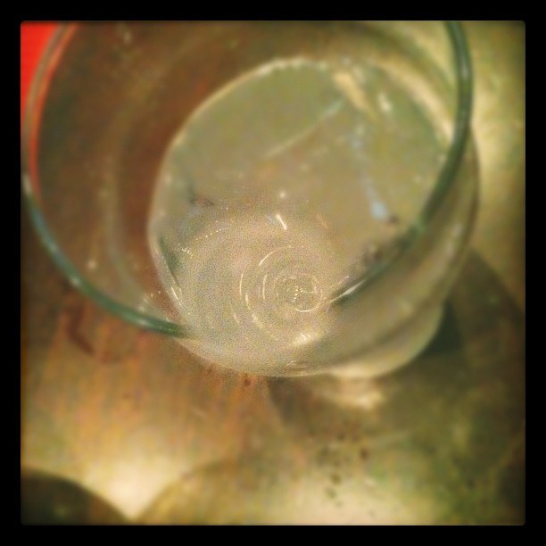 In the mood for lemonade (Taken with  Instagram  at The Whip Tavern)