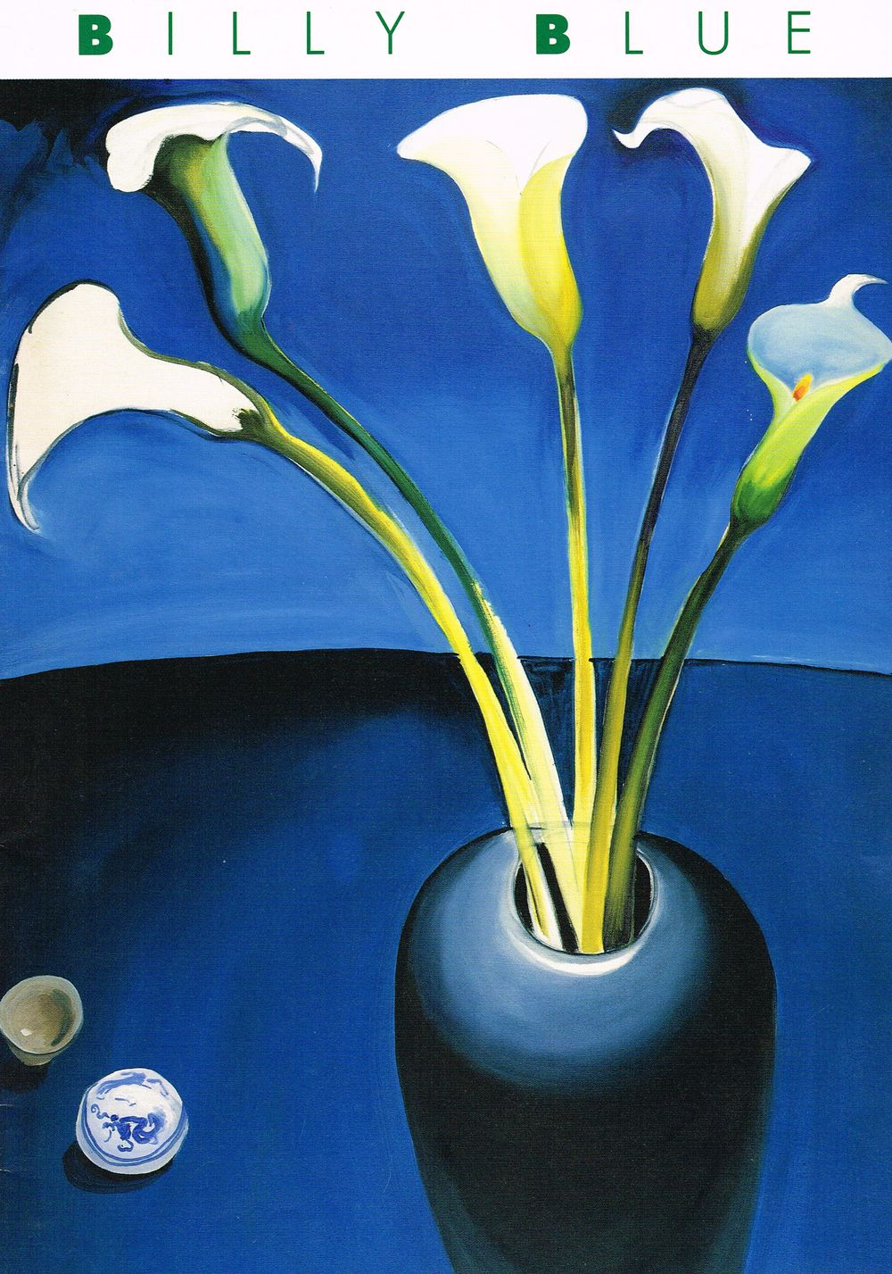 Billy Blue cover Lochhart lillies.jpg