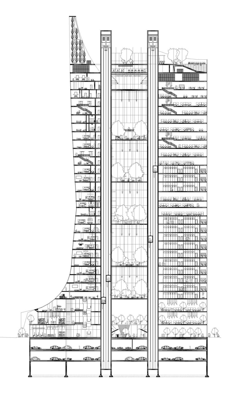High Rise Project San Francisco Ca further Furniture Patio Table Chairs additionally Types Of Electrical Drawings as well Plan For 15 Feet By 25 Feet Plot  Plot Size 42 Square Yards  Plan Code 1684 moreover Building Security Access Plans. on architectural electrical plan drawings