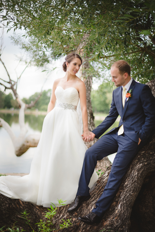Rachel + Tristan  Denver, Colo. Wedding