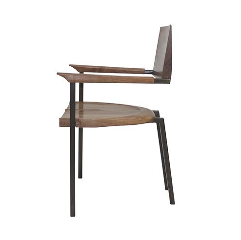Walnut Steel Chair 1.jpg