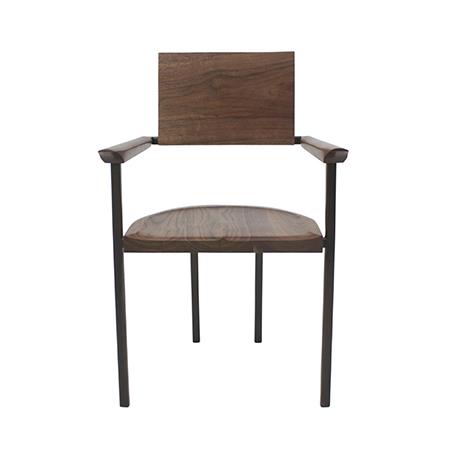 Walnut Steel Chair 2.jpg