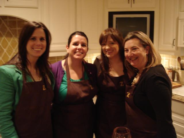 Dallas Chocolate Classes