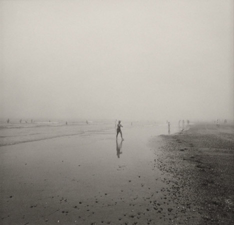 Harry Callahan Cape Cod, 1972  12 x 11 inches silver print
