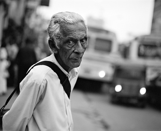 Colombo, 2006, in Gas Works Street 35 x 42.5 inches edition of 15 archival pigment print also available in the following sizes: 23 x 28 inches 60 x 72 inches