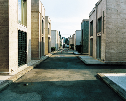 Taranto, Italy, 2003 15 x 18.75 inches edition of 9 chromogenic dye coupler print