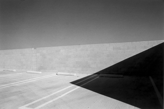 AR77159-21, 1977 from the series  Arena  16 x 20 inches edition of 5 silver print
