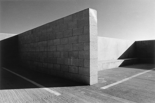 AR77159-19, 1977 from the series  Arena  16 x 20 inches edition of 5 silver print