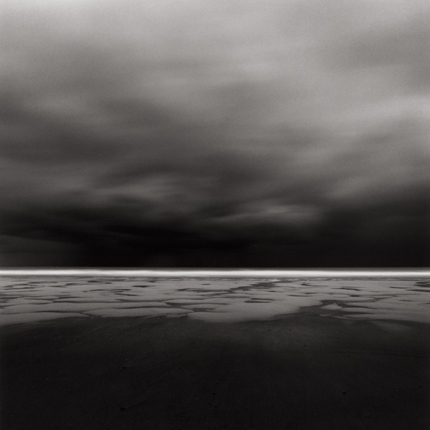 Arigato Sugimoto-san, Calais, France, 1998 7.5 x 7.5 inches edition of 45 toned silver print