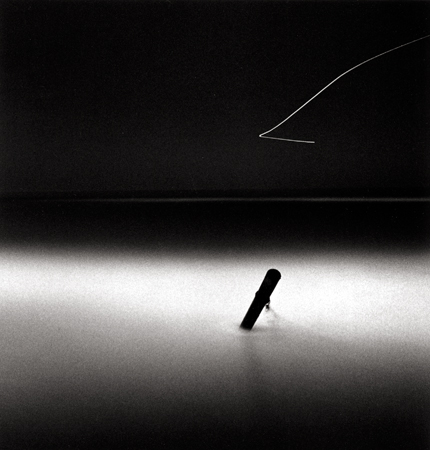 Log and Plane, Boca Raton, Florida, 1992 7.5 x 7.5 inches edition of 45 toned silver print