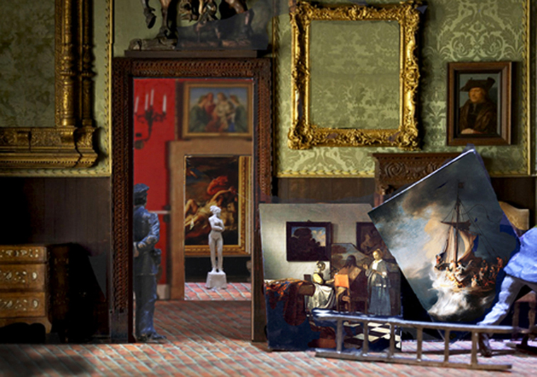 Farewell Concert, 2012 33 x 46 inches archival pigment print all-inclusive edition of 10