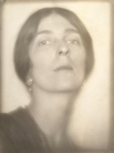Margaret Watkins