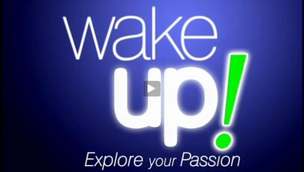 WakeUp TV | Inspiration & Business