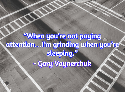 Quotes From Friends Gary Vaynerchuk The Professional Wingman