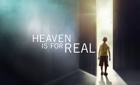 Heaven is for Real from Sony Pictures