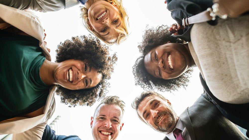 Diversity&Inclusion - 実施例・ダイバーシティ(異文化/世代/ジェンダー等)理解・コンフリクトマネジメント・ハラスメント対策・チームビルディング・ネットワーキング