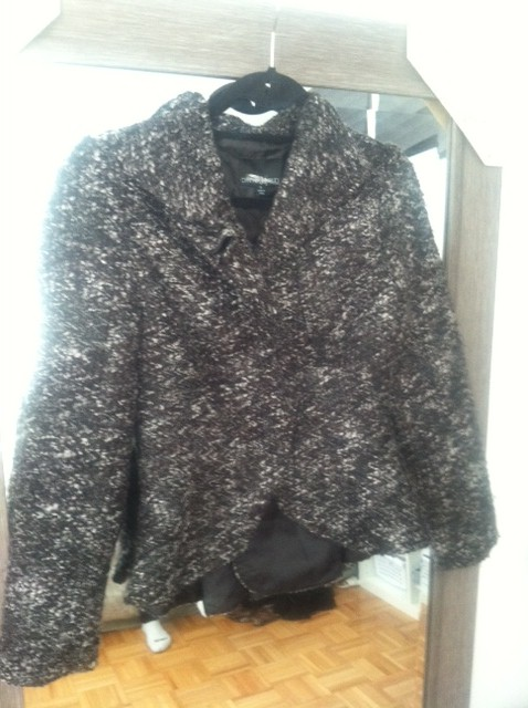 Cynthia Rowley jacket