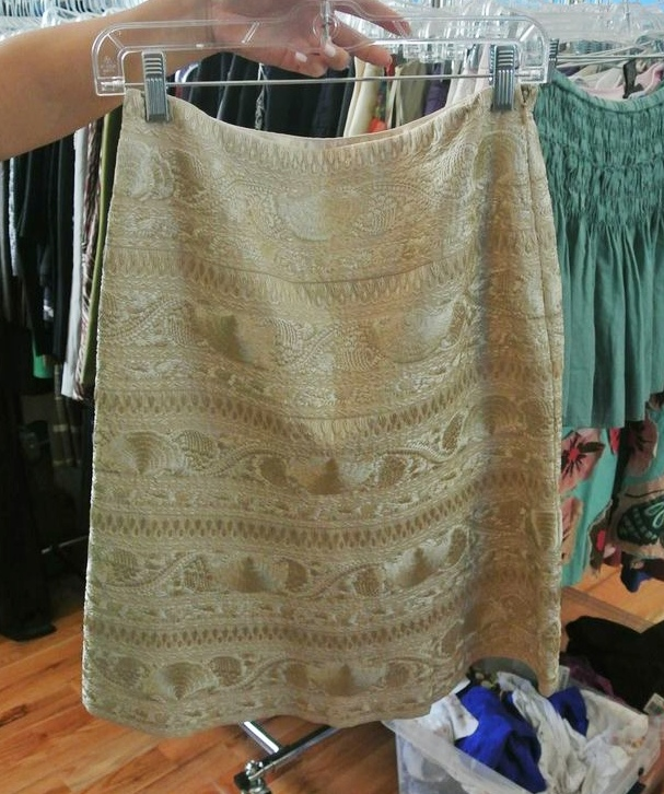 Etcetera skirt ($75.99)