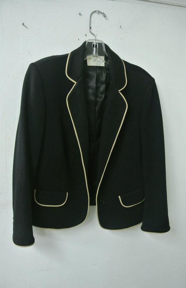 Vintage blazer ($10.50)