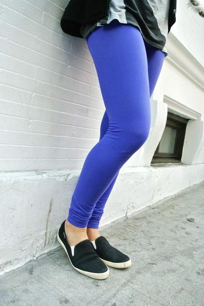 purpleleggings