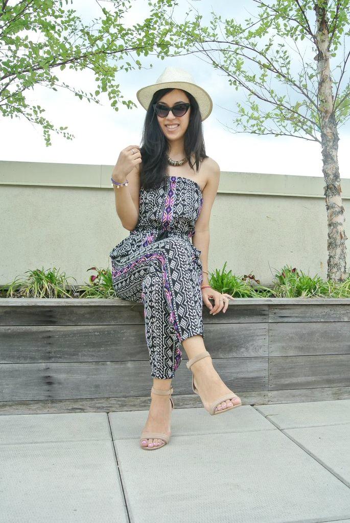 thrifted heels