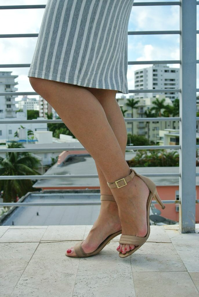 thrifted fashion blog