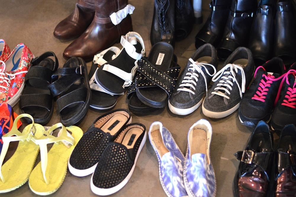 depop closet sale