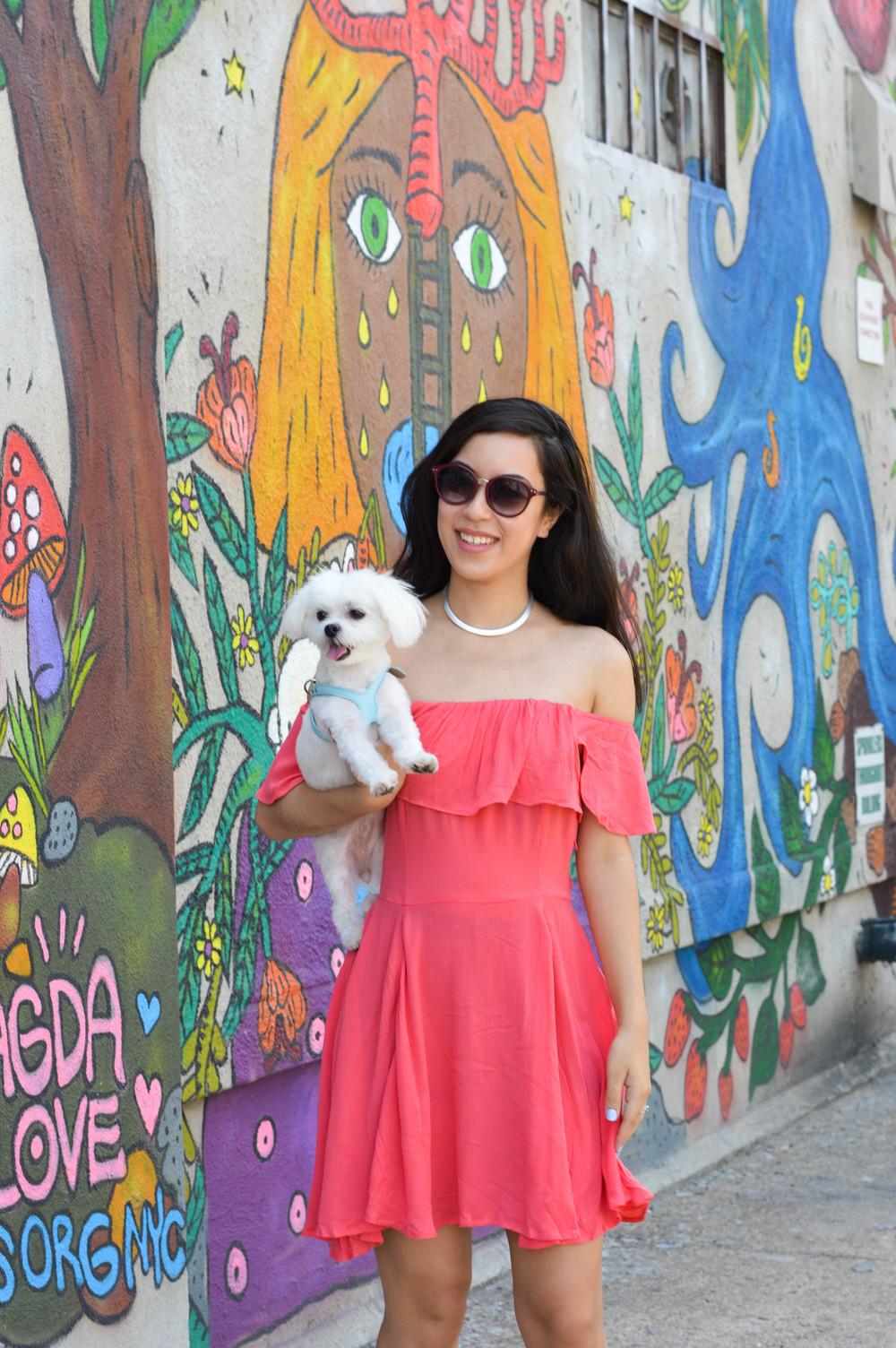 the mint julep boutique blogger