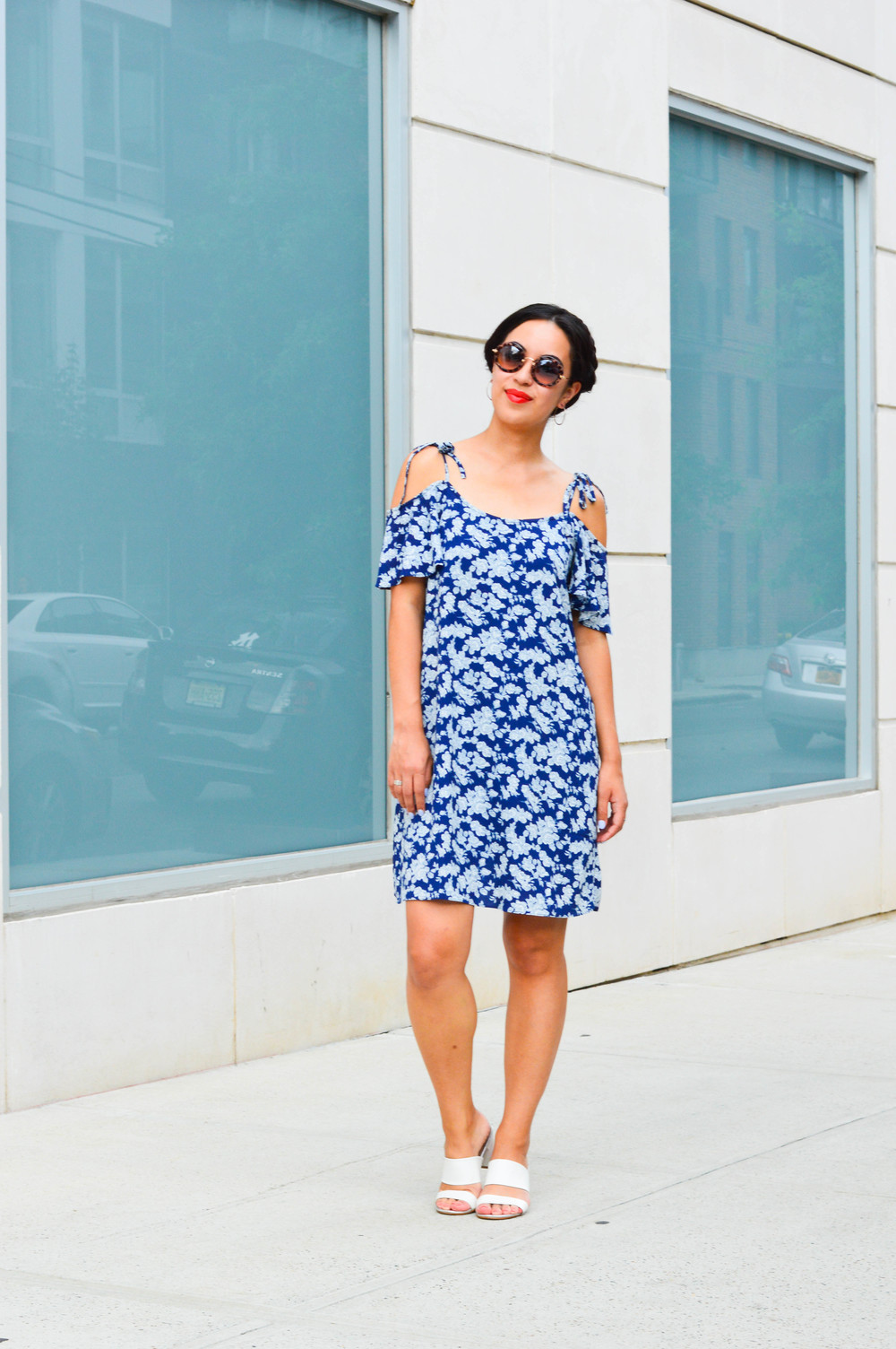 charlotte russe dress fashion blogger