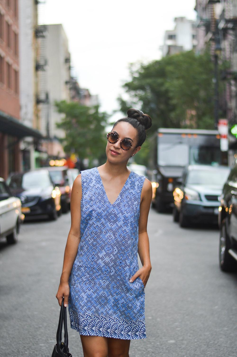 asos africa fashion blogger