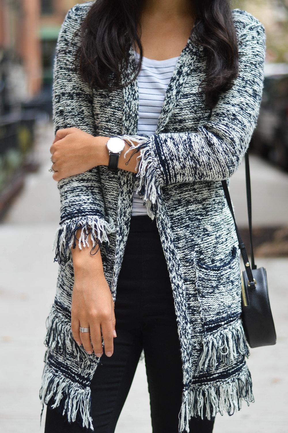 budget fashion blogger