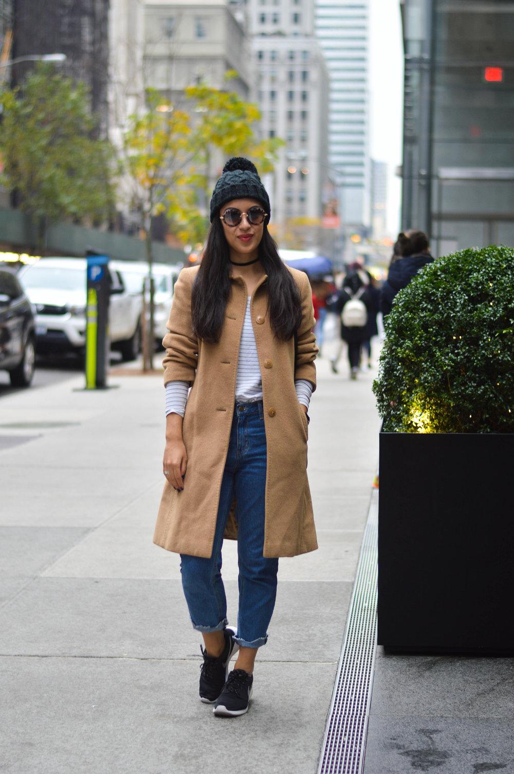 budget blogger style