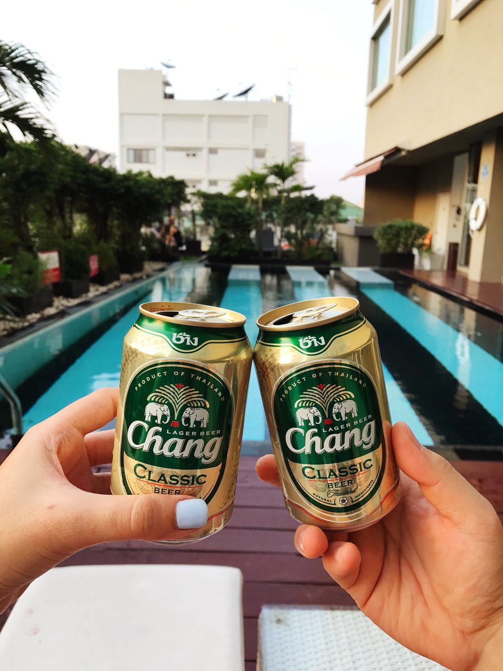 bangkok 5 day itinerary