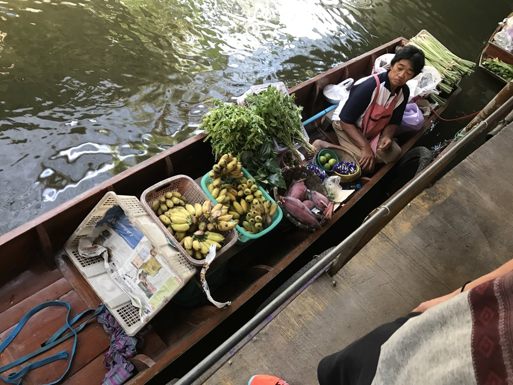 khlong lat mayom bangkok