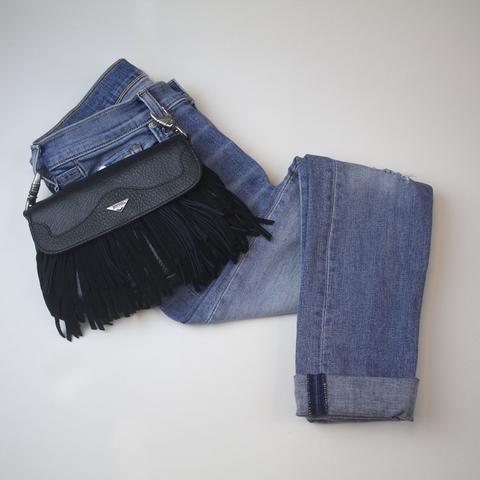 jentou fringe festival purse