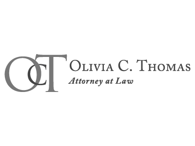 Olivia C. Thomas