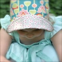 Urban Baby Bonnet