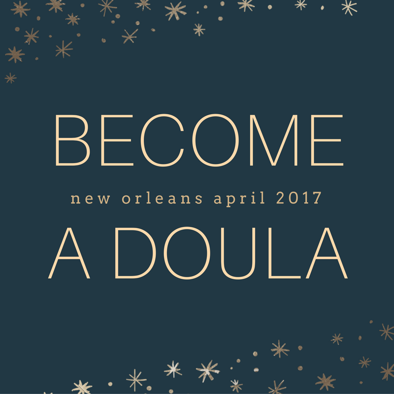 how to become a doula in nc