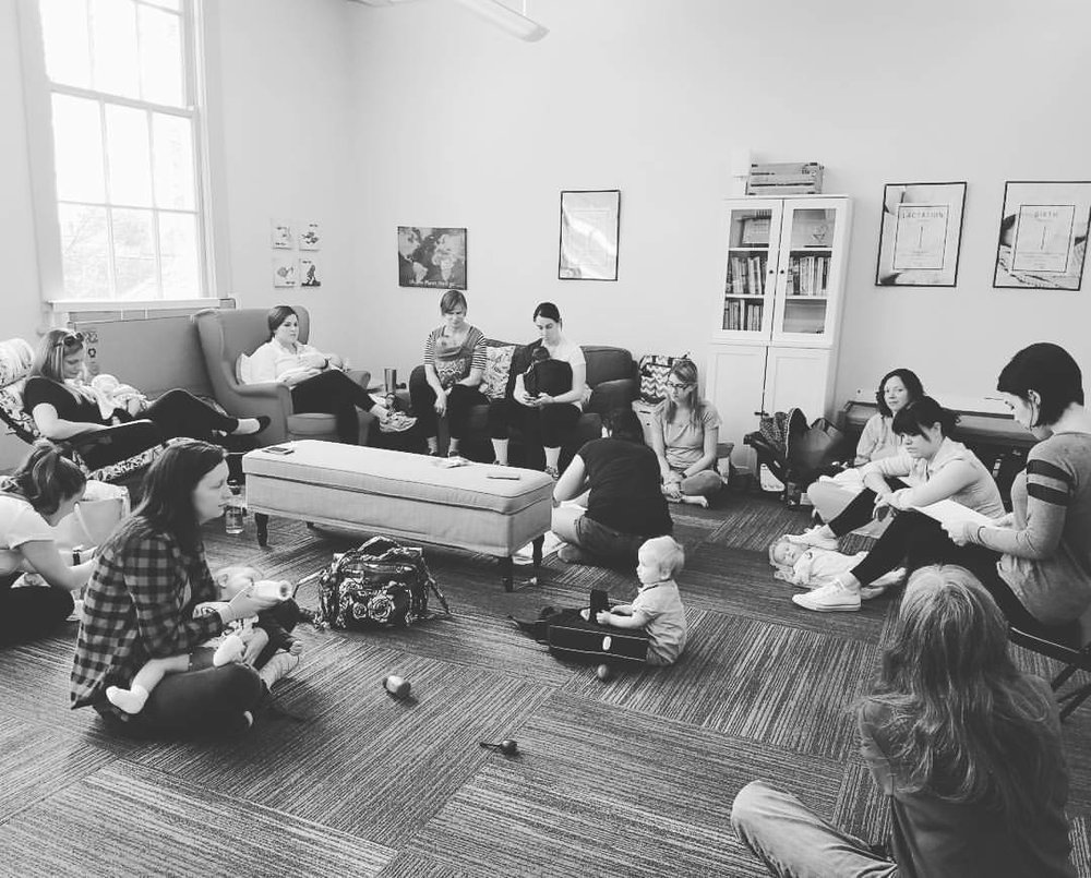 new orleans moms club nola nesting